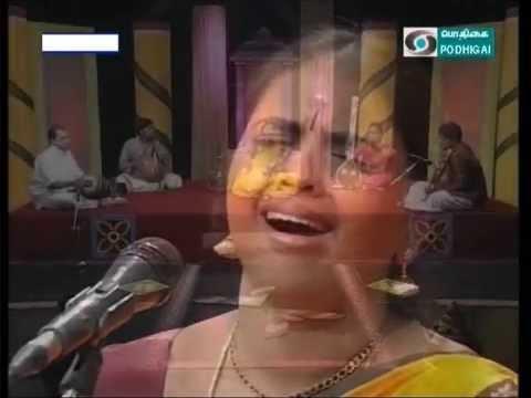 Om Namo Narayana – Karnaranjani – Smt. Niranjana Srinivasan