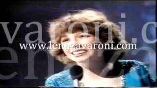 Lena Zavaroni Singing What's Another Year From Her 1980 TV Series