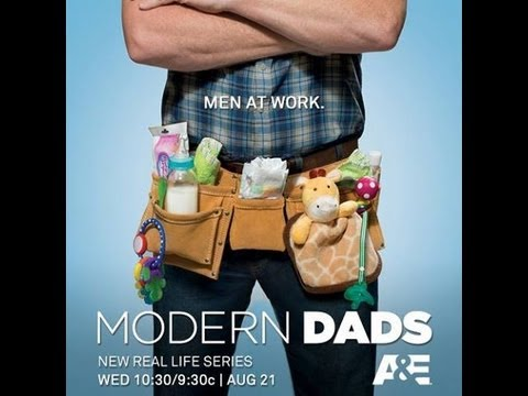 Modern Dads Episode 1 Recap