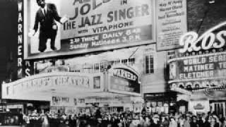 Video Al Jolson Sings I'm Sitting On Top Of The World MP3, 3GP, MP4, WEBM, AVI, FLV November 2018