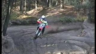 10. Motocross Nunspeet 1999 - motorcross honda cr125 125 cr mx remy aust