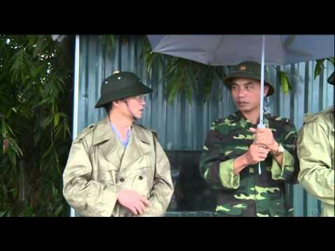Chủ tịch UBND thành phố Móng Cái Dương Văn Cơ kiểm tra công tác đảm bảo an toàn cho nhân dân trước tình hình mưa lũ