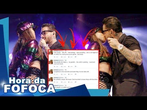 #HoraDaFofoca: FIM da