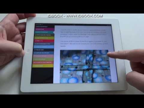 comment installer ebook sur ipad