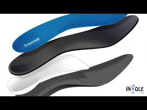 Powerstep Original Orthotic Insoles @TheInsoleStore.com