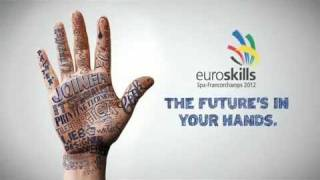EuroSkills Spa-Francorchamps 2012 - Tv Spot