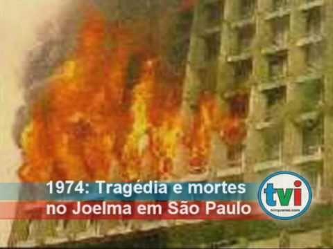 VOCÊ SABIA? - EDIFÍCIO JOELMA