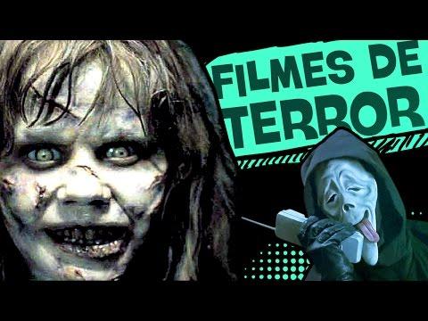 terror - Inscreva-se no canal: http://goo.gl/En1Gmd Assista outras listas: http://goo.gl/IG7nqk Fanpage: http://goo.gl/ubF733 Para de homenagear o Saci e bora aproveitar o tempo de Halloween, essa...