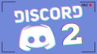 Invading Discord Servers 2