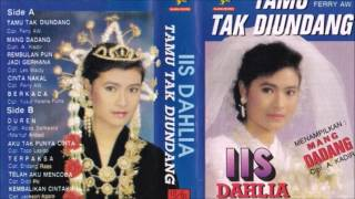 Video Tamu Taku Diundang  / Iis Dahlia (original Full) MP3, 3GP, MP4, WEBM, AVI, FLV Mei 2018