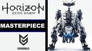 Horizon Zero Dawn Reviews Are Absolutely IncredibleLIKE THIS VIDEO & SUBSCRIBETwitter: https://goo.gl/SXTK9W