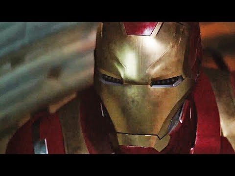 Avengers: Infinity War | official IMAX 10 years trailer (2018)