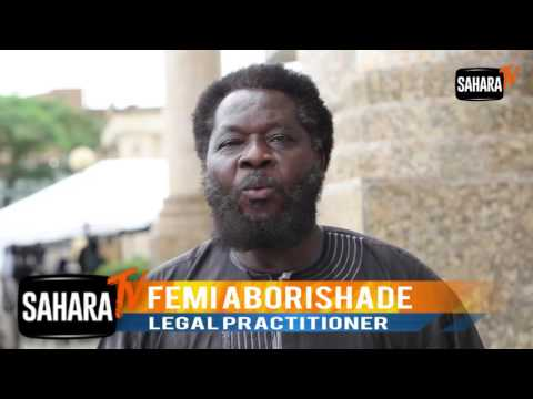How President Buhari Is Misruling Nigeria, Worse Than The PDP -Femi Aborishade