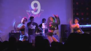 Young B performs her hit song Chicken Noodle Soup at SOBs. This is an FRPTV Exclusive! FRPTV Official Website: www.frplive.tv Instagram: @FRPTV Facebook: www...
