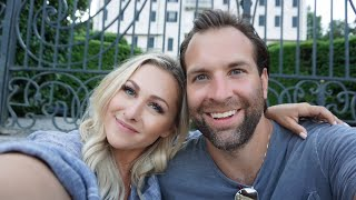 FUNNIEST VLOG WE'VE EVER DONE!! Part 2 of our honeymoon where we travel from Lake Como, to Varenna, to Milan and more!! The reservations desk gets our honeymoon suite wrong and we have to stay in a closet, we stumble upon a royal garden, we drive the coast of Italy and MORE!! Lake Como in ITALY!! We wanted to blog for us to have this in the future and to take you guys on a little behind the scenes look into one of the most magical two weeks of my life. I hope you love this! Please thumbs up and subscribe if you haven't!! Product Links:NORDSTROM SALE!!: http://rstyle.me/n/cqe5tibyr9pCross Necklace: http://rstyle.me/n/cp5ce2byr9pBaguette Earrings: @ladybirdjewelryScarf: http://rstyle.me/n/cqe5umbyr9pChambray Shirt(v similar): http://rstyle.me/n/cqe5vdbyr9pWhite Jeans: http://rstyle.me/n/cqe5wbbyr9pSunglasses: http://rstyle.me/n/cqe5w3byr9pNecklaces: http://rstyle.me/n/cp5ceabyr9pLoafers: http://rstyle.me/n/cqe5zabyr9pSUPER SALE LOAFERS!: http://rstyle.me/n/cqe53bbyr9p http://rstyle.me/n/cqe5zvbyr9pFlowy Pink Jumpsuit: http://rstyle.me/n/cp5cn6byr9pJumpsuit in Black: http://rstyle.me/n/cn8rwrbyr9pBlack Spike Flat Sandals: Guiseppe Zanotti (similar pair here) http://rstyle.me/n/cp5cybbyr9pLip Gloss(also my wedding lip gloss)(Sahara Pink): http://rstyle.me/n/cp5cp7byr9pBlack Fringe Fanny Pack (code: MALLORY!% for 15% off): https://shopjenniferhaley.comWhite Dress: http://rstyle.me/n/cqe54bbyr9p http://rstyle.me/n/cqe54sbyr9pMy Links:Blog: http://malloryervin.comInstagram: @malloryervinSnapchat: malloryervinTwitter: @malloryervinFacebook: @TheOfficialMalloryErvin and @malloryervinPinterest: malloryervinKyles Instagram: @kyledimeola