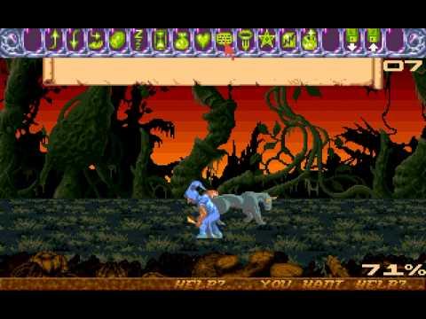 Amiga: Beastlord (Part 4 of 4)