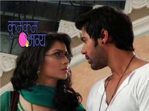 Abhi & Pragya Fake Fight for Dadi