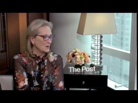 More from Meryl Streep, Tom Hanks and Steven Spielberg - The Post   In Cinemas Now