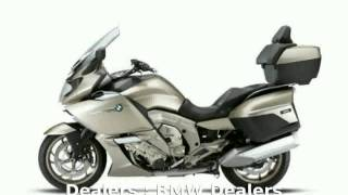 6. 2013 BMW K 1600 GTL - Info and Specification