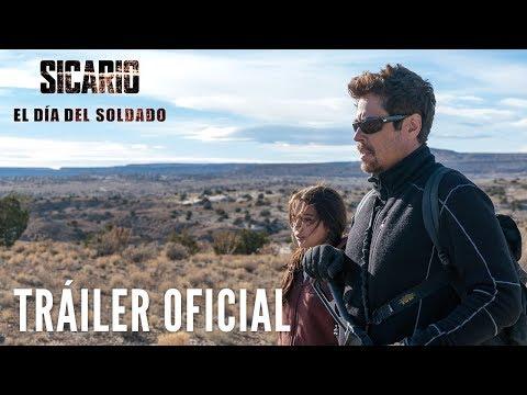 Sicario: el día del soldado - Tráiler Oficial HD en español?>