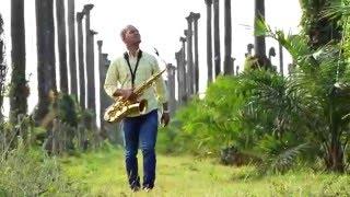 Video Musical Quien No Sabe De Amor - Maridalia Hernández -Sax Cover -Alexander Vásquez