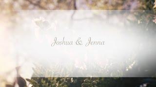Joshua & Jenna