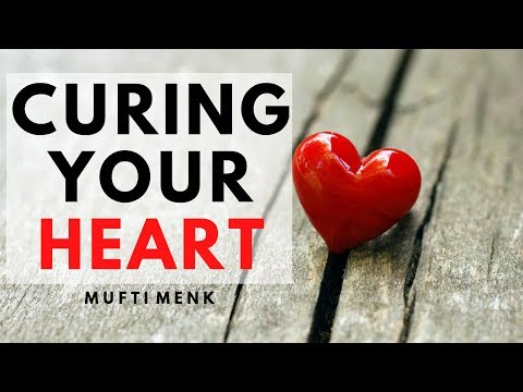 Curing Your Heart   Mufti Menk   Accra, Ghana   21 July 2017 (Islamic Lecture in English)