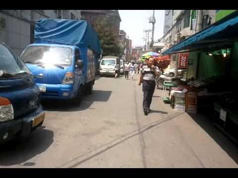 Video of Hongdae Family Housetel2