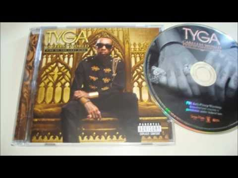 Tyga - Careless World: Rise Of The Last King [full album leak]