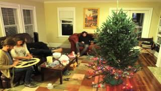2012 Christmas Tree Timelapse