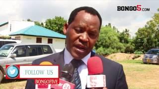 Mbunge wa Singida Kaskazini, Lazaro Nyalandu ameeleza ujio wa Watoto walipata ajali katika shule ya Lucky Vicent jijiji Arusha,