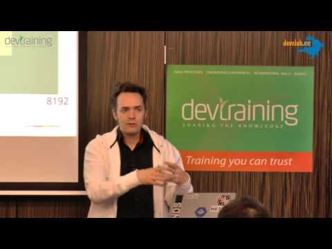 2015.04.16 [ENG] Matthew Feigal - Kubernetes, Google Container Engine and the Compute Continuum