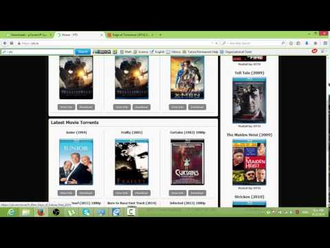 How To Download Free HD Movie (100%work)