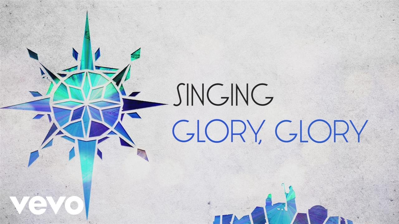 Glory (Let There Be Peace) (Official Lyric Video)