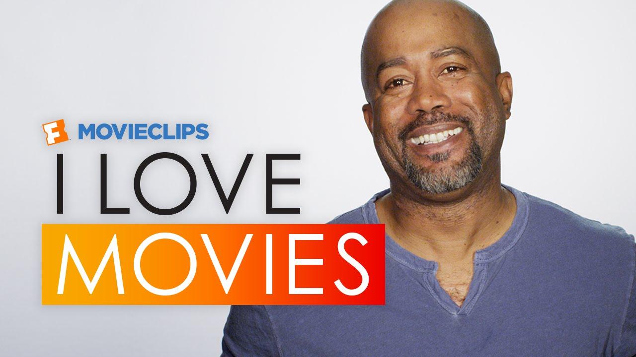 I Love Movies: Darius Rucker – Purple Rain (2015) HD #Estrenos #Trailers