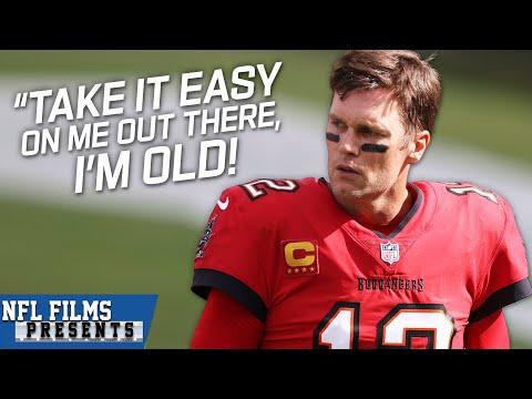 Best of Players Mic'd Up 2020 Season | NFL Films Presents