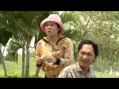 Hài Hoài Tâm Việt Hương - Tấm vé số Siêu Hài