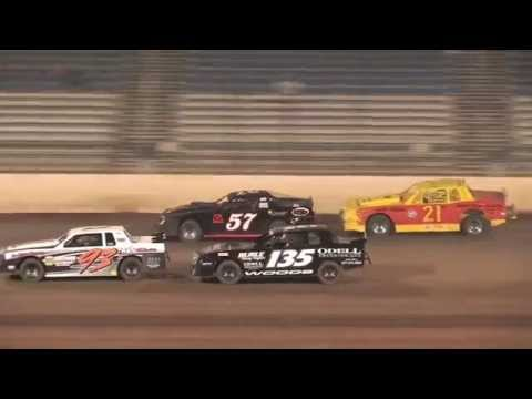 Weekly Racing Highlights August 23rd, 2014