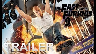 Nonton Fast And Furious 9 Movie  Trailer  2020 Vin Diesel Action Movie    Fan  Made  Film Subtitle Indonesia Streaming Movie Download