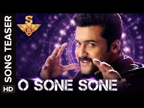 S3 Aka Singam 3 Teaser Review