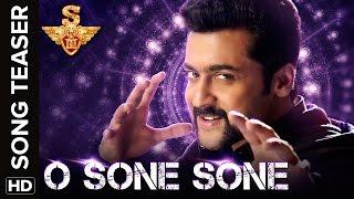O Sone Sone Song Teaser | S3