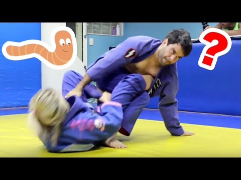 16yo - Want to get sponsored in BJJ? http://goo.gl/6Ydsfq || Watch more from 'In the Gym' with BJJ Hacks, short videos that show your favorite grapplers training in...