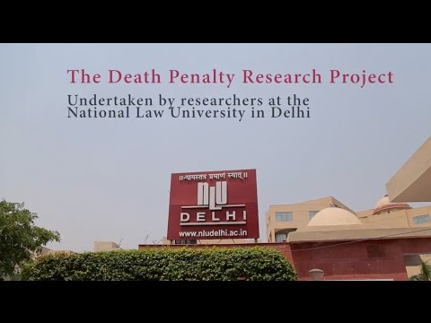 Explained: The Death Penalty Report