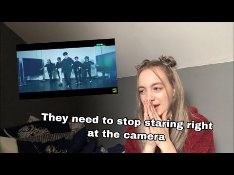 Reacting to SB19 - 'Love Goes' (Dance Video) | Asia Spotlight видео