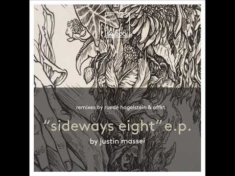 Justin Massei - Sideways Eight (Eric the Dancer remix)