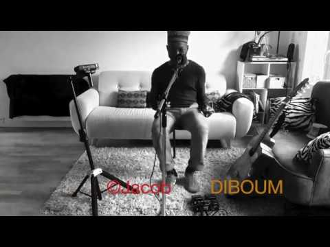 Jacob Diboum -