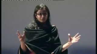 Why read at all ?: Devapriya Roy at TEDxSGGSCC