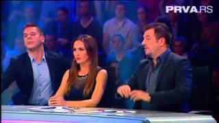 Download Lagu Prvi Glas Srbije - Mirna Radulovic i Nevena Bozovic duel Mp3