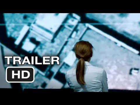 Zero Dark Thirty Teaser Trailer (2012) - Kathryn Bigelow Bin Laden Movie HD Video