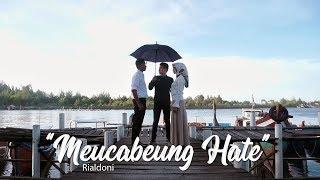 Video Meucabeung Hate - RIALDONI (Official Video) MP3, 3GP, MP4, WEBM, AVI, FLV Mei 2019